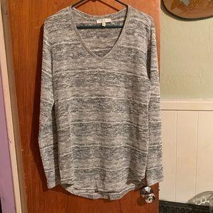 Chaus oversized sweater sz XL